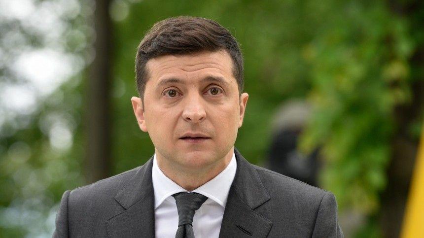 «Иди мимо»: украинцы высмеяли слова Зеленского о встрече с Путиным в Ватикане