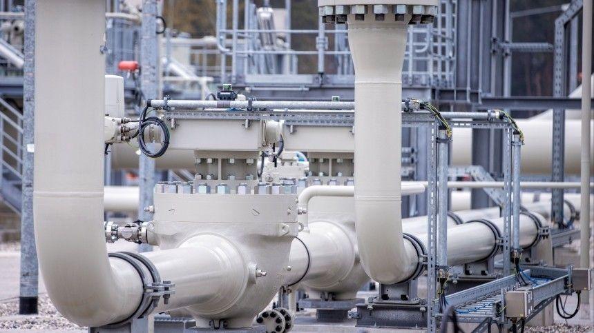 Глава немецкого региона призвала достроить «Северный поток — 2»