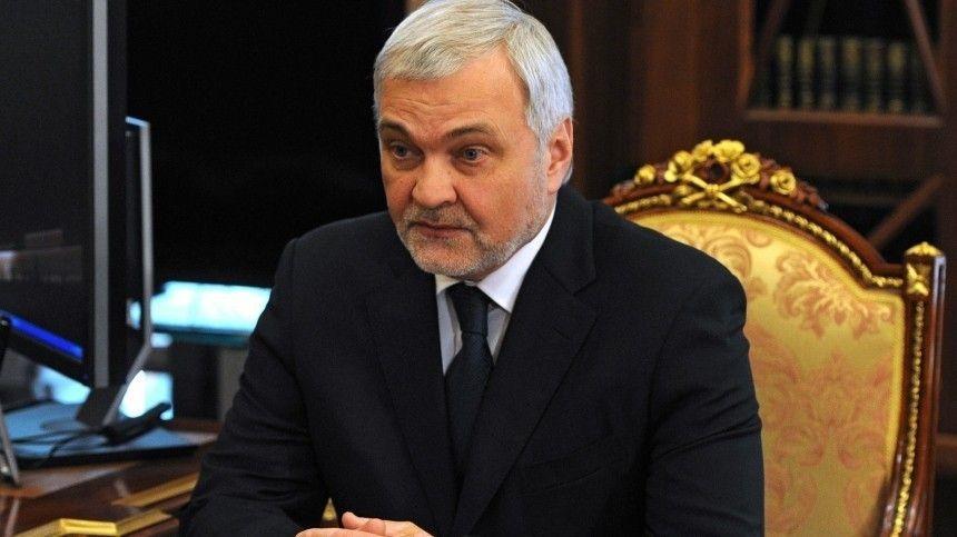 Депутат обвинил губернатора Коми Владимира Уйбу в крайне нецензурных угрозах