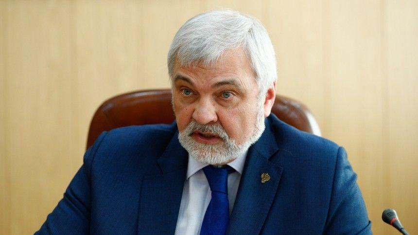 В Кремле оценили слова главы Коми в адрес депутата