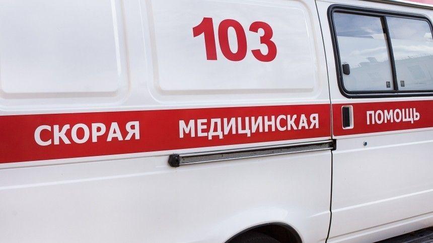 Шестеро детей погибли в ДТП с КАМАЗом и микроавтобусом на Ставрополье