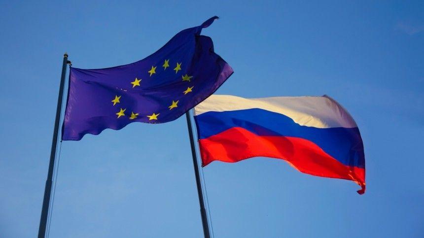 Постпред РФ разъяснил Евросоюзу принятые Россией контрмеры на санкции ЕС