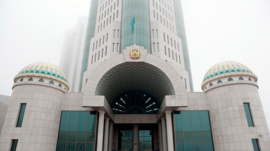 Лавров раскритиковал «провокационные речи» российских политиков о Казахстане