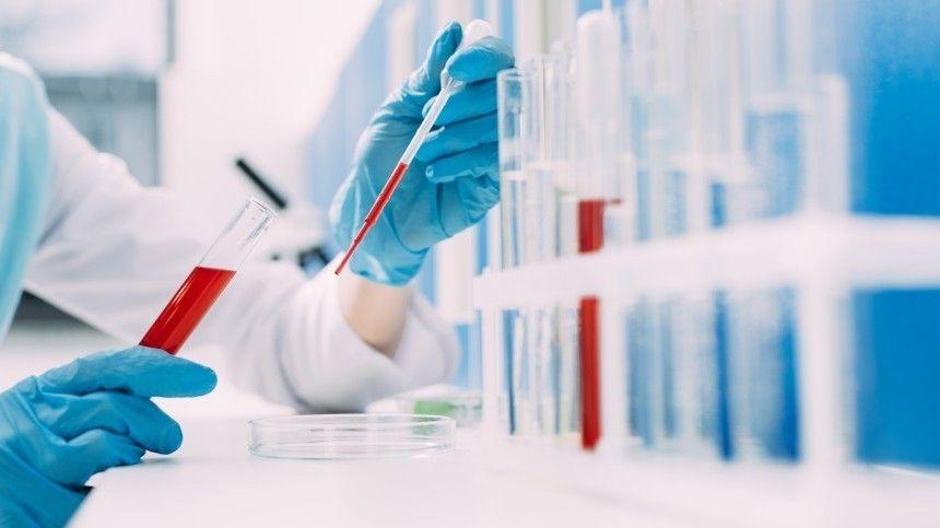 Почему у человека меняется группа крови в течении жизни?