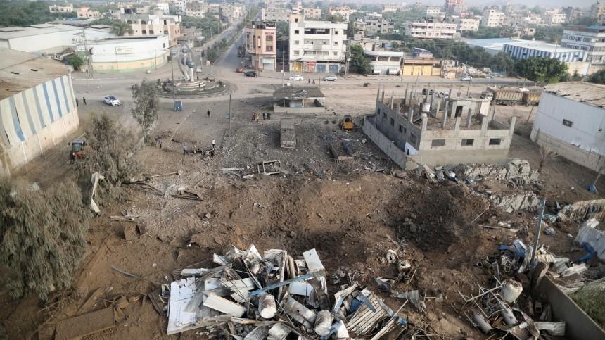 Ночь под ракетным обстрелом: хроника последних боевых действий в Израиле