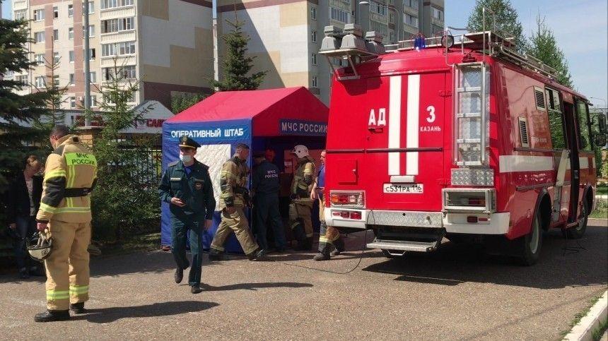 «Шок»: учитель казанской школы рассказал, были ли предпосылки трагедии