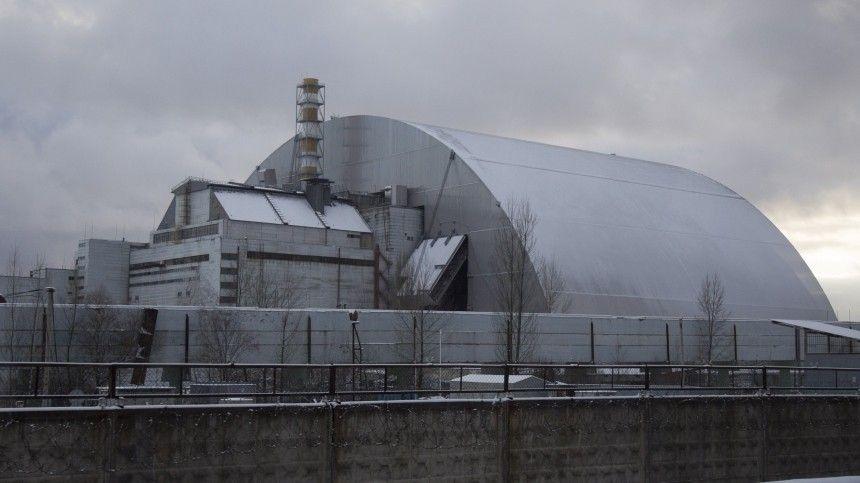 Эксперт прокомментировал вероятность новой катастрофы в Чернобыле