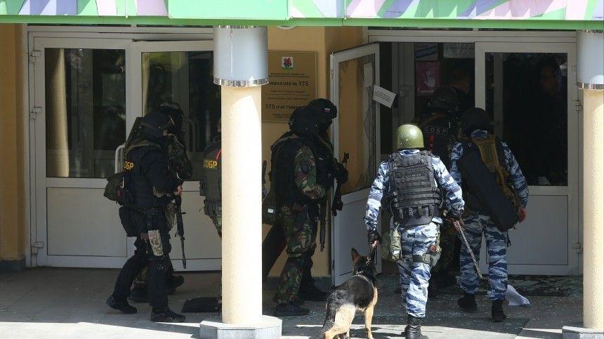 Брешь в охране: система оповещения в кабинете 8-го «А» в Казани не сработала