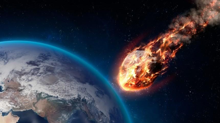 Чудо света: к Земле приближается астероид крупнее пирамиды Хеопса