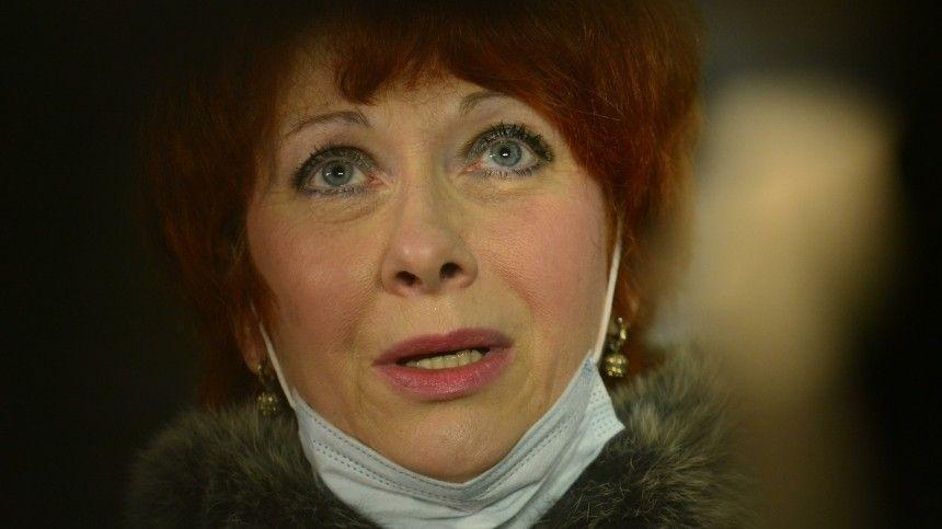 «Капельницы одна за другой»: Актрису из «Возвращения Мутара» Сташенко срочно госпитализировали