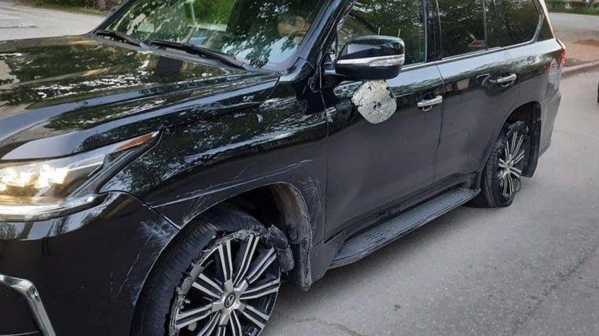 «Давление сумасшедшее»: экс-губернатор Липецкой области о выезде на «встречку» и пьяной езде