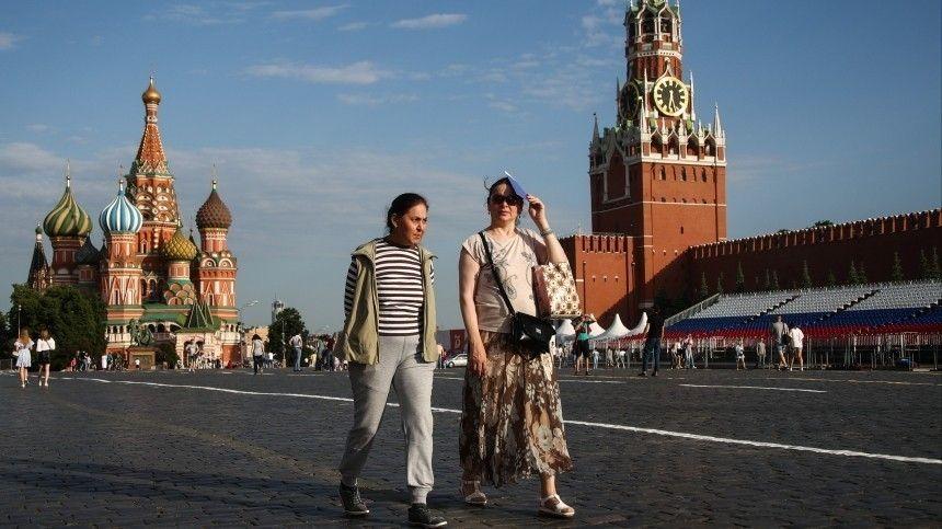 Эпидемиологическую ситуацию в Москве Собянин назвал стабильной