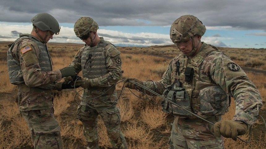 «Русские победили»: британцы высмеяли «политкорректный» ролик об армии США