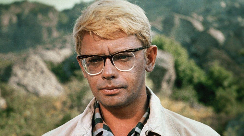 Тест: Угадайте советского актера по фото