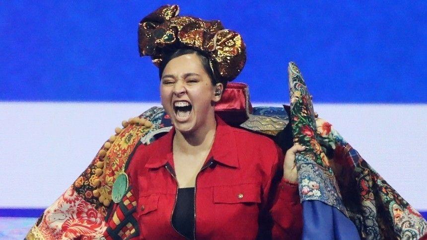 Лолита оценила выступление Манижи в полуфинале «Евровидения»