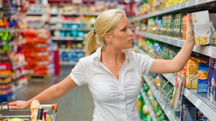 Владимир Путин рассказал о причинах колебания цен на продукты