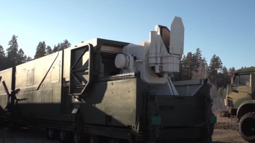 Не фантастика: Шойгу рассказал о боевых роботах и лазерных комплексах в армии РФ