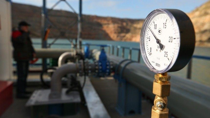 «Родину не меняют»: в Госдуме ответили на условия Украины о поставках воды в Крым