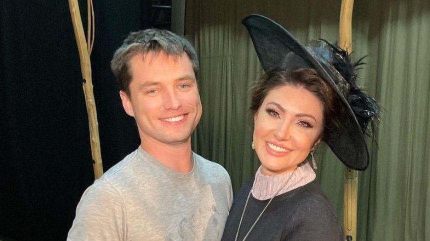 Мечта Русалочки: Анастасия Макеева заявила, что вышла замуж под водой — видео