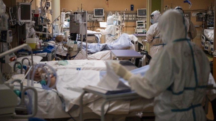 МИД Китая вновь опровергает подозрения в «искусственности» коронавируса
