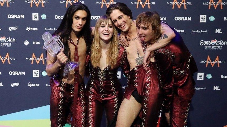 Нечестная победа? Как «Евровидение» из конкурса превратилось в эпицентр скандала