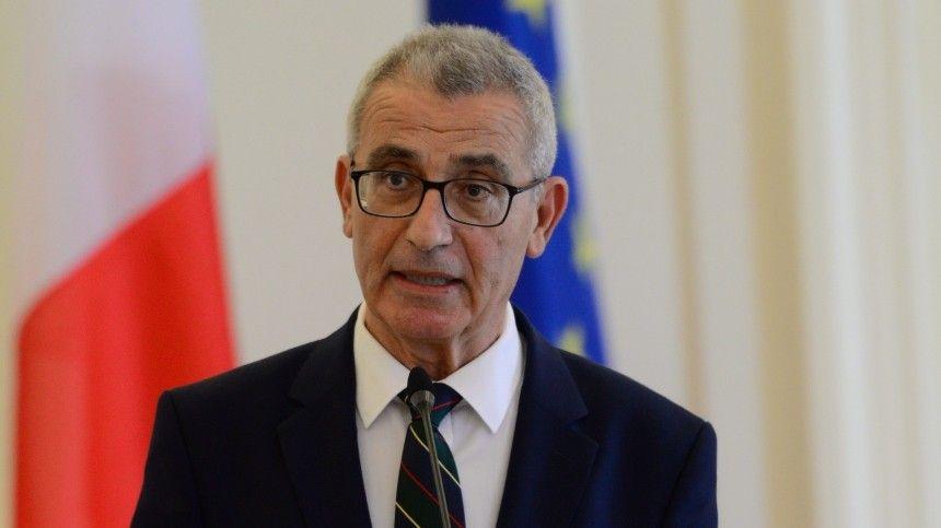 Теплая встреча: какой подарок глава МИД Мальты сделал Сергею Лаврову?