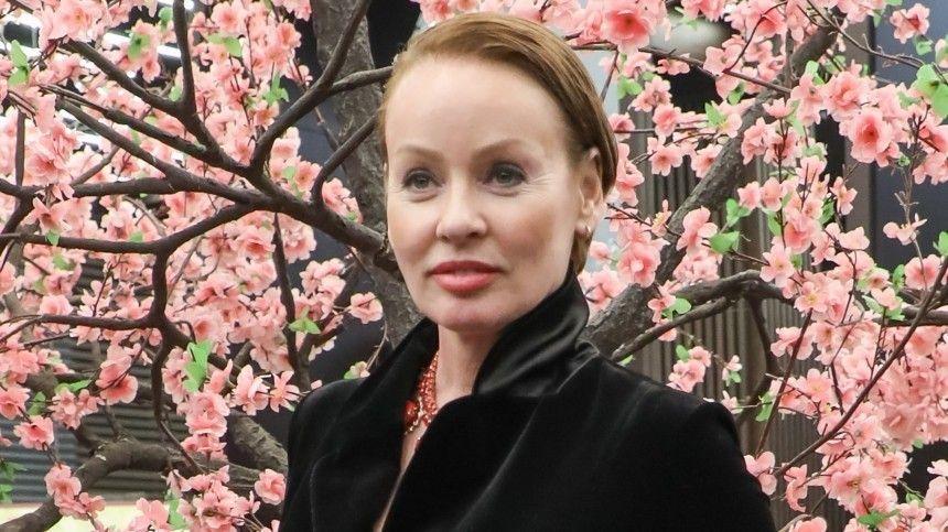 «Показательная порка»: Жанна Эппле о запрете въезда на Украину
