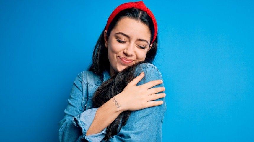 Насколько вы себя любите? Тест для женщин