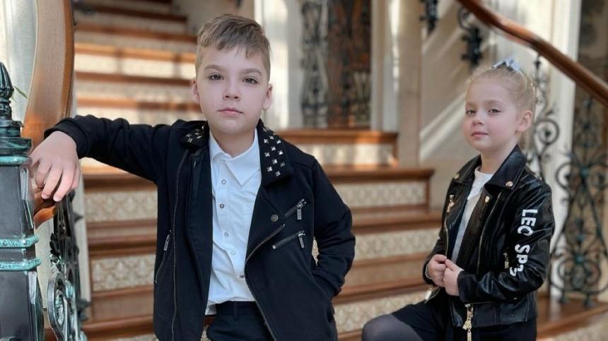 Пугачева скрывает от Гарри и Лизы их родственную связь с Никитой Пресняковым