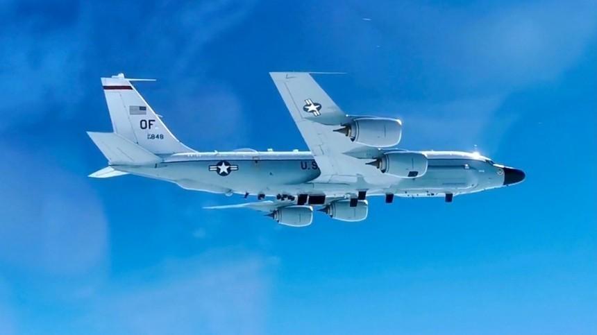 Рябков: Россия не изменит позицию по Договору по открытому небу в угоду США