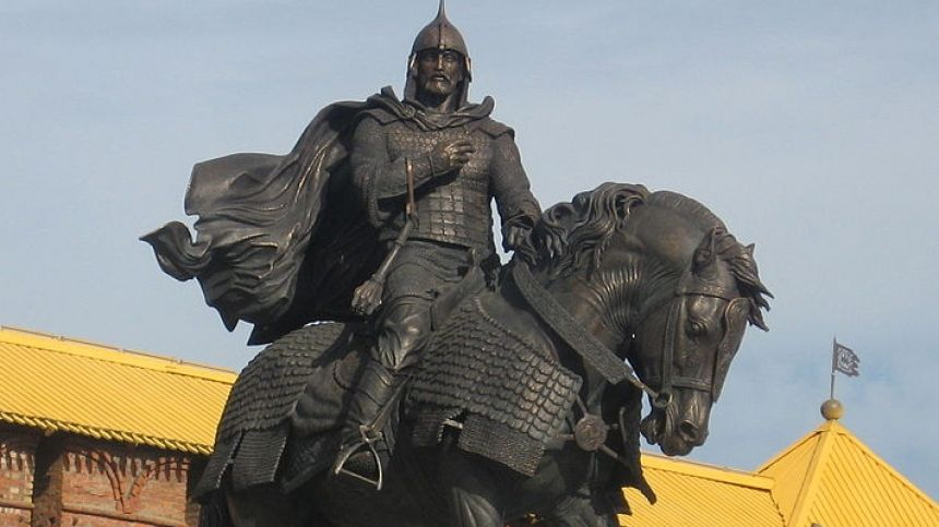 Что можно и нельзя делать 1 июня в день памяти великого князя Дмитрия Донского