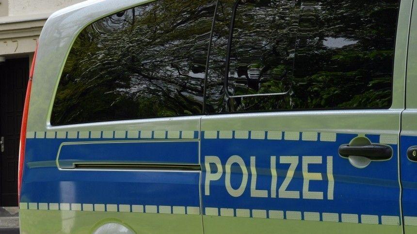 Два человека погибли в результате стрельбы в немецком городе Эспелькамп