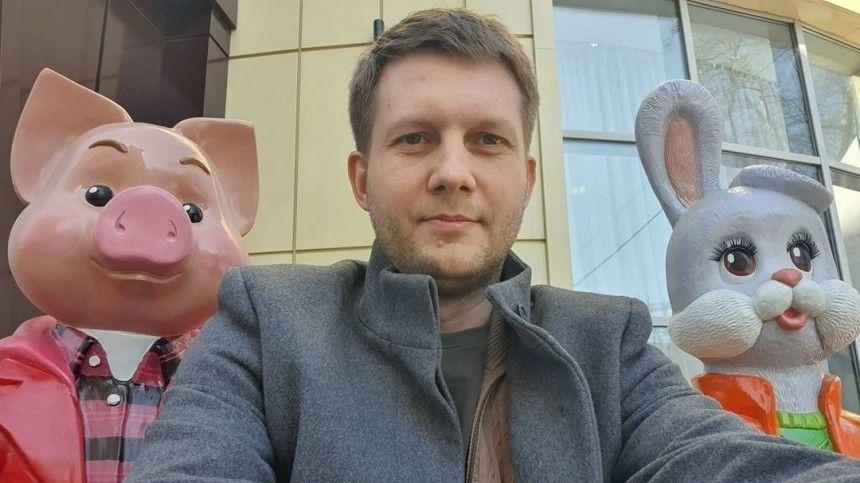 Борис Корчевников на всю страну рассказал о сложных взаимоотношениях с отцом