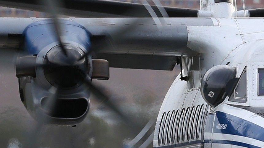 Стала известна причина крушения самолета с парашютистами под Кемерово
