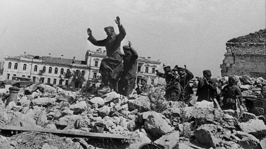 В ФСБ раскрыли документы о зверских опытах нацистских врачей в Крыму в ходе ВОВ