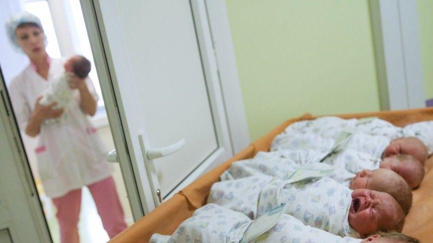В России серьезно расширят программу скрининга новорожденных