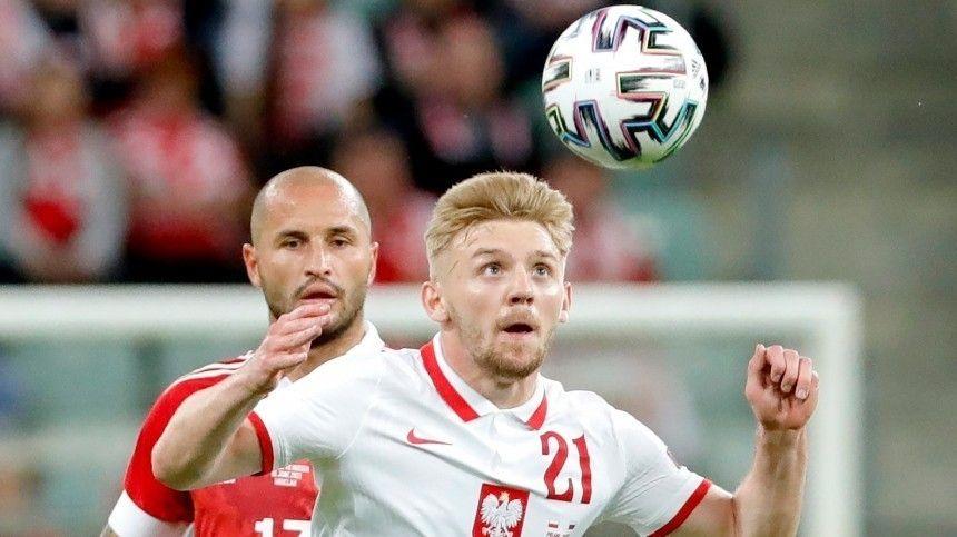 Ничья: сборная России по футболу не оправдала ожиданий болельщиков