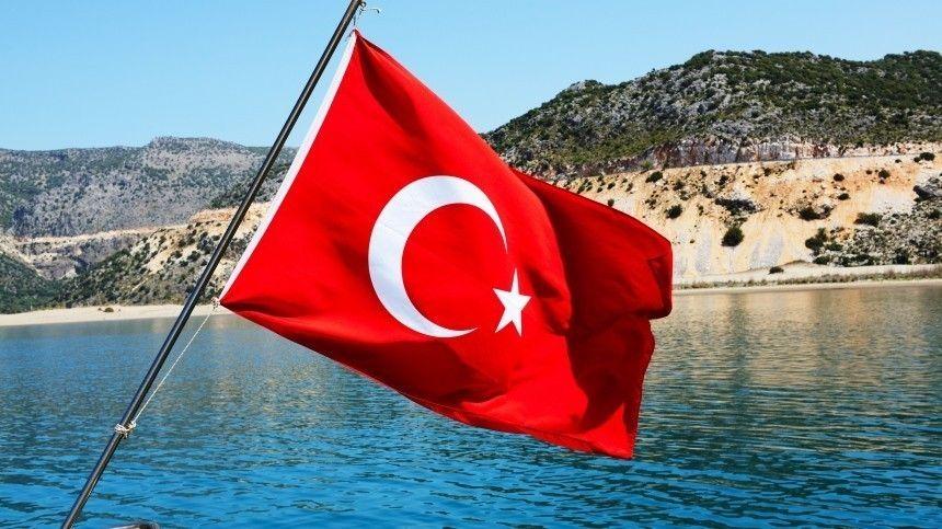 В Ростуризме назвали примерные сроки возобновления авиасообщения с Турцией