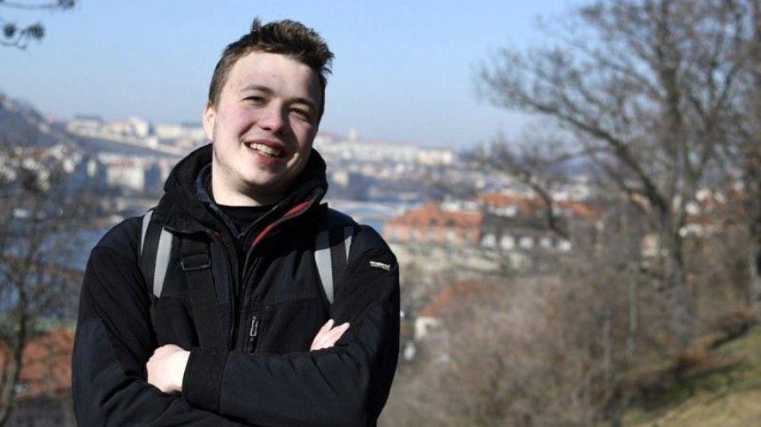 «Явно будут проблемы»: Протасевич рассказал, кого подозревает в «подставе»