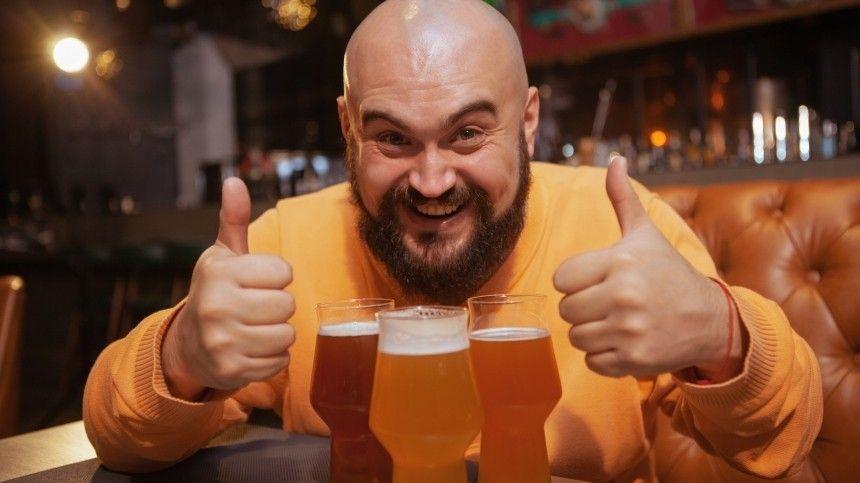 Как по внешности мужчины выявить пивного алкоголика — главные признаки