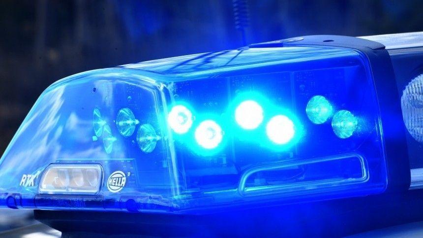 Подросток под командованием пьяного отца пытался уехать от стреляющих полицейских — видео