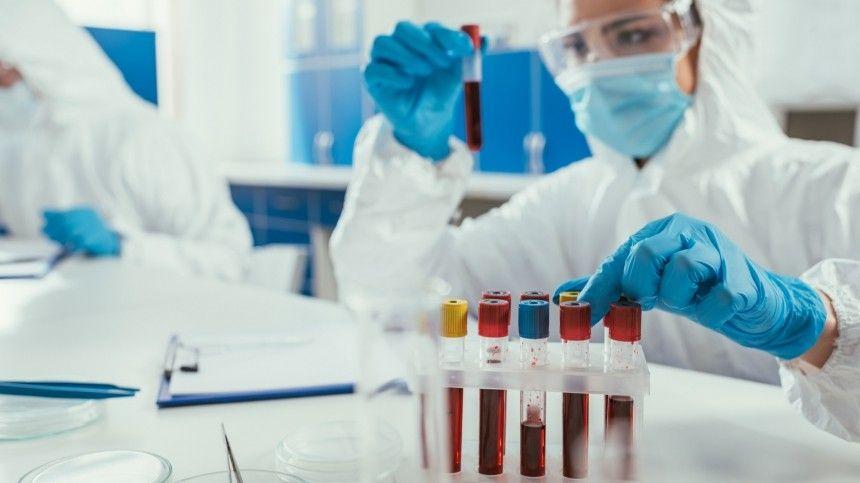 В России начали производить иммуноглобулин от коронавируса из крови переболевших