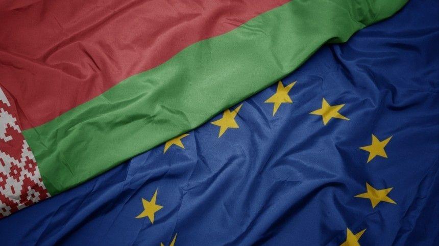 Минск подготовил меры в ответ на санкции Евросоюза