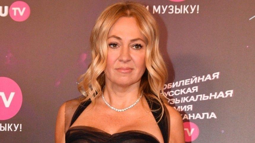 Яна Рудковская рассекретила имя будущей дочери