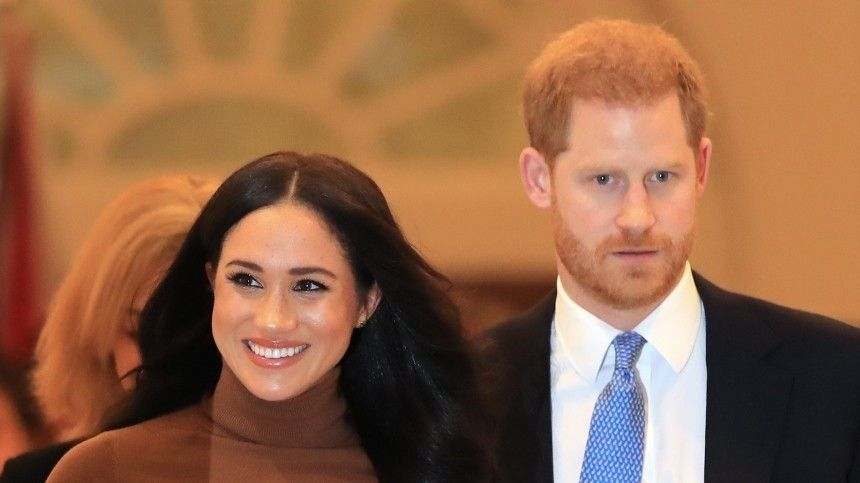 Почему принц Гарри назвал дочь в честь королевы — объясняет психолог