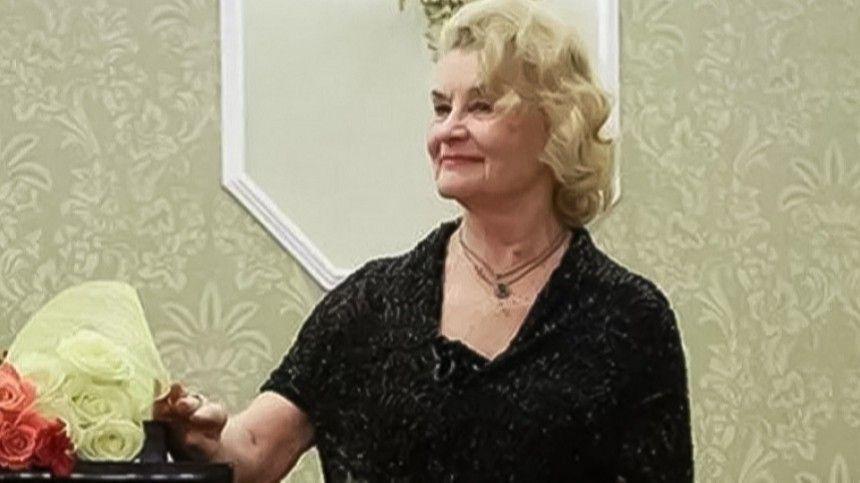 Стала известна настоящая причина ДТП, в котором погибла оперная дива Римма Волкова