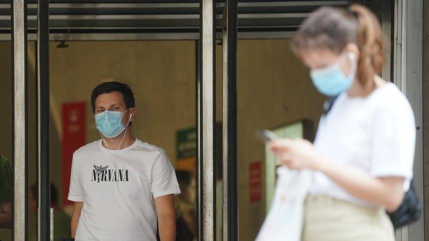 В Оперштабе разъяснили введенные в Москве эпидемиологические ограничения