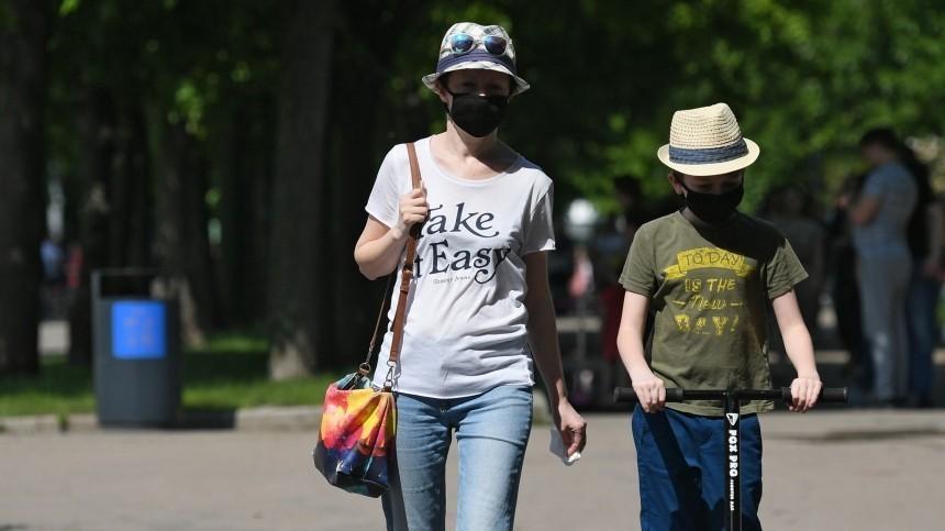 Гинцбург признал появление множества новых штаммов коронавируса в России
