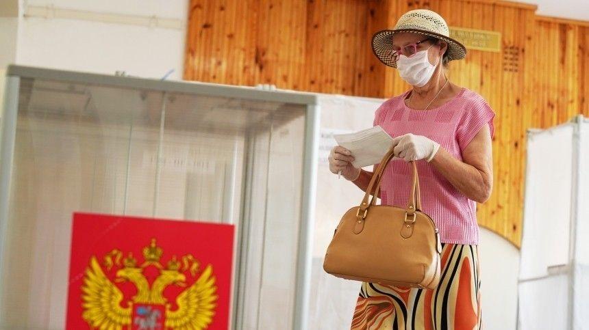 Общественная палата поддержала предложение ЕР о честных и безопасных выборах
