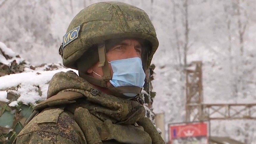 Путин обозначил задачи трехсторонней рабочей группы по Карабаху